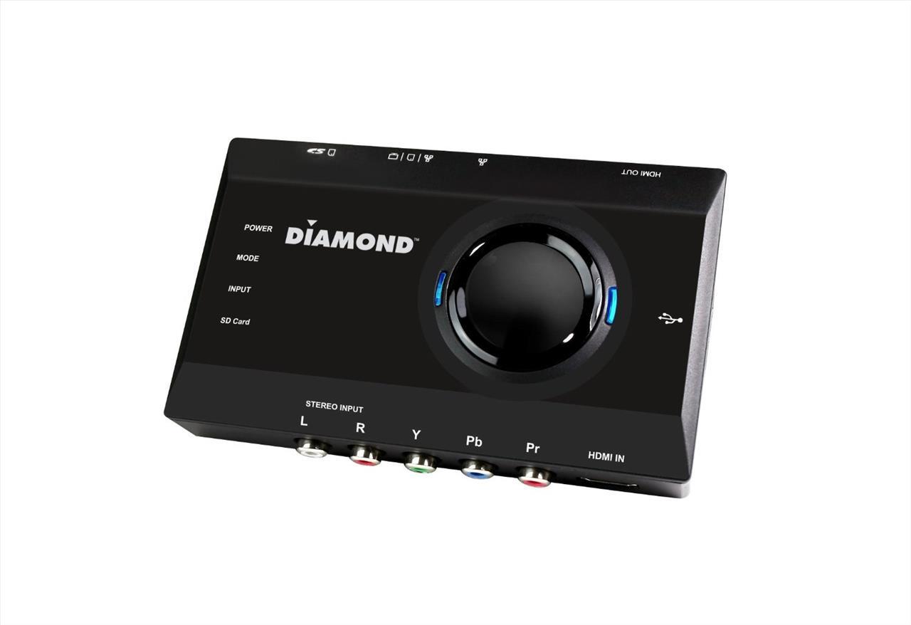 Diamond GameCaster HD GC2000