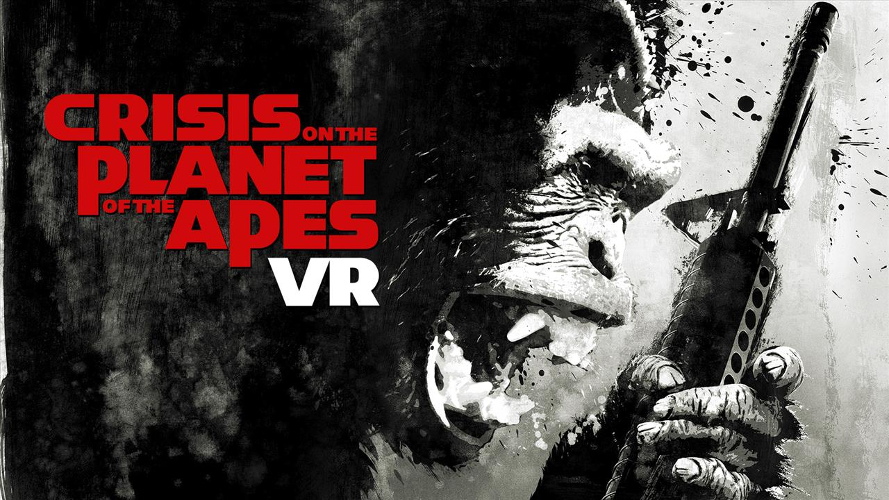 Evolving VR: FoxNext VR Studio and the making of Crisis on the Planet of the Apes