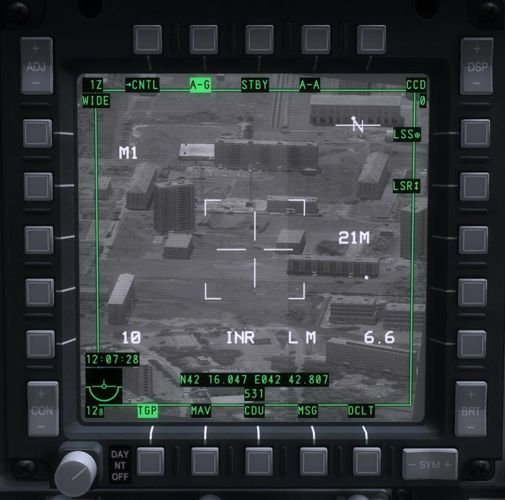 DCS A-10C Review - Gaming Nexus