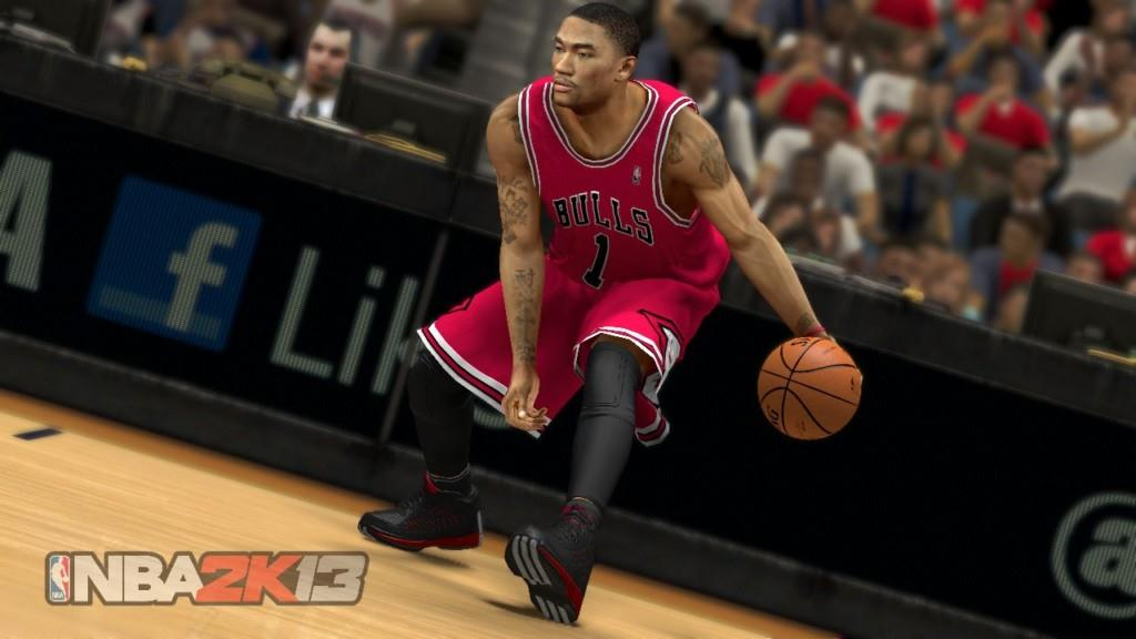 NBA 2K13 Developer Interview