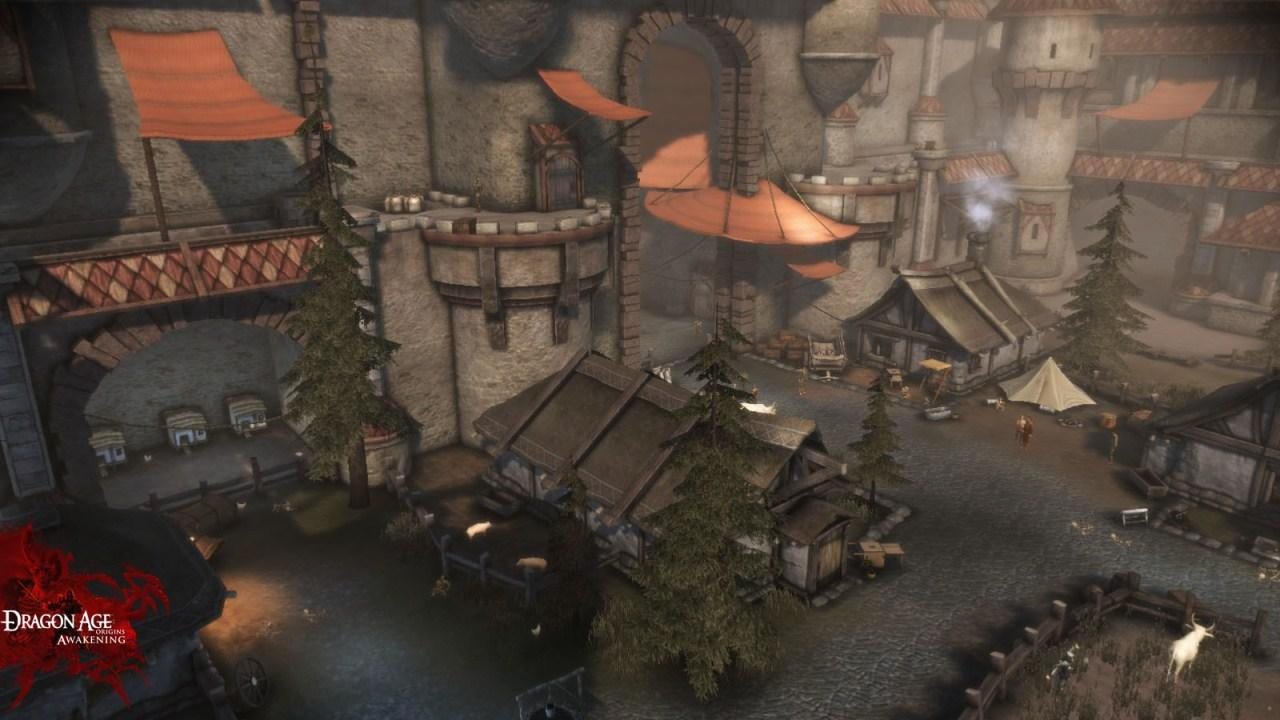 Dragon Age: Origins : Awakening