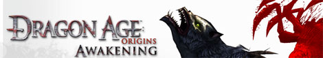 Dragon Age: Origins : Awakening