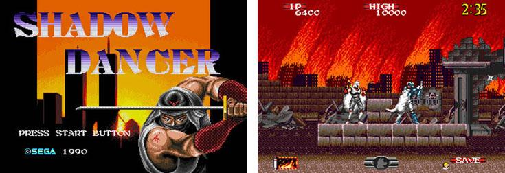 Retro Round-up for January 22nd