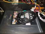 Microcenter Atari Ultimate Dual Arcade Fight Stick with Trackball