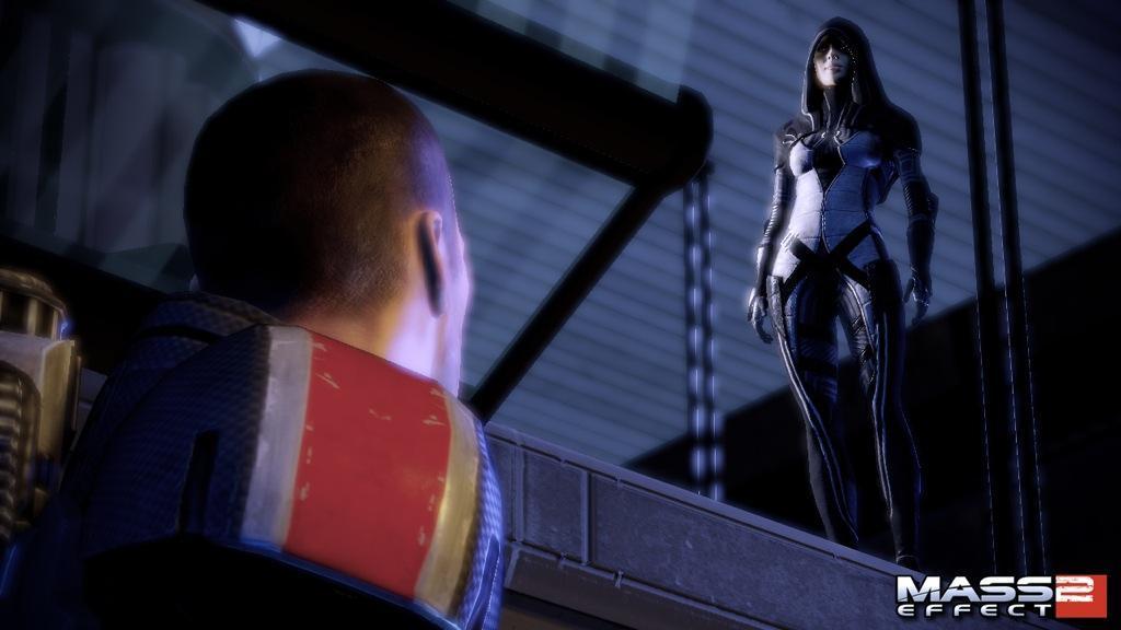 Mass Effect 2: Kasumi - Stolen Memory
