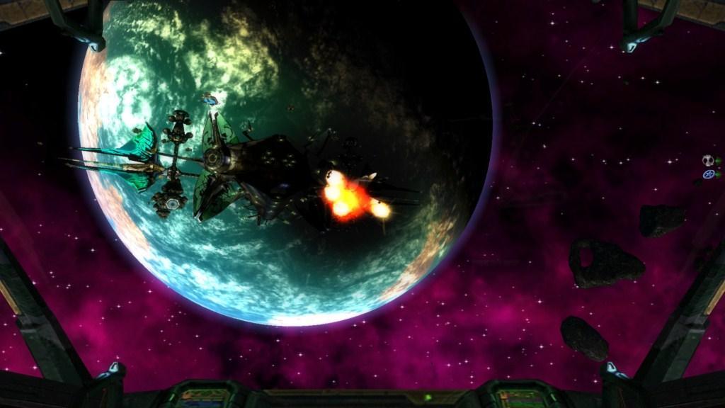 DarkStar One – Broken Alliance