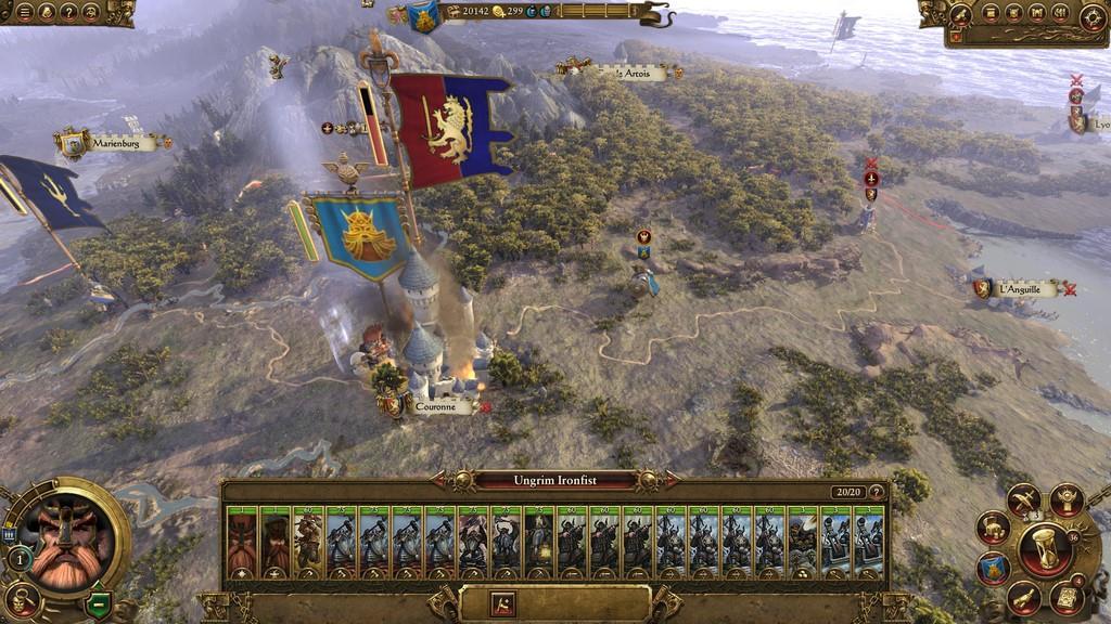 Total war warhammer nexus | Total War Warhammer II  2019-02-20