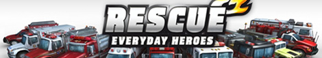 Rescue - Everyday Heroes