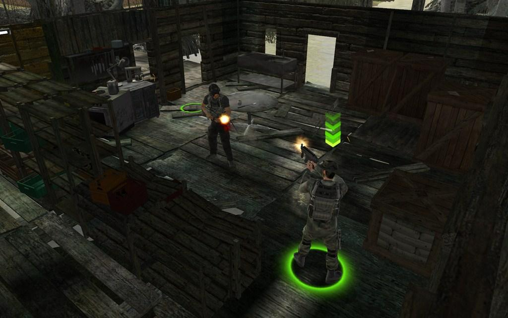 Jagged Alliance 2: Reloaded