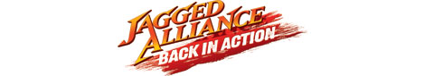 Jagged Alliance: Back In Action Interview