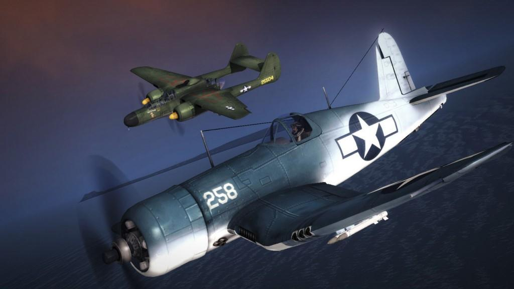 Damage Inc: Pacific Squadron WWII
