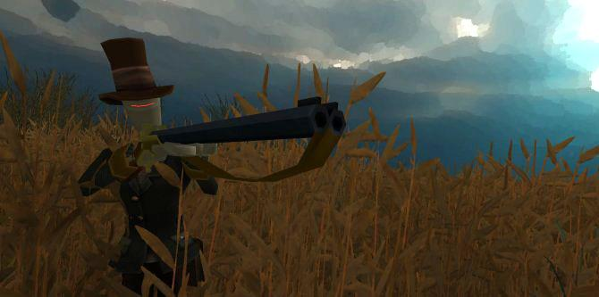 Indie Spotlight: Sir, You Are Being Hunted