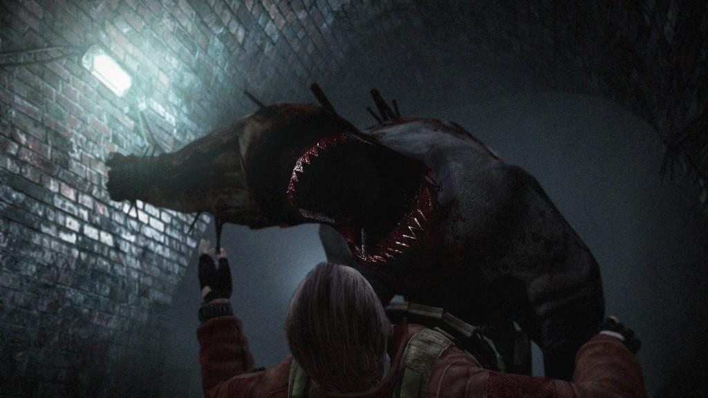 Resident Evil: Revelations 2 - Episode 2