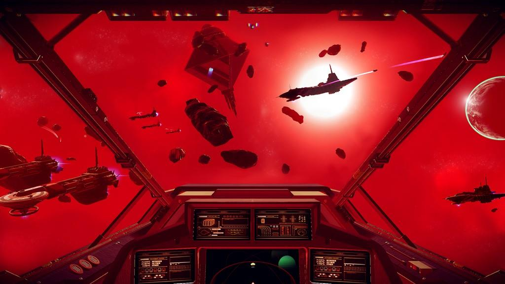 No Man's Sky - A deep dive into the Foundation Update