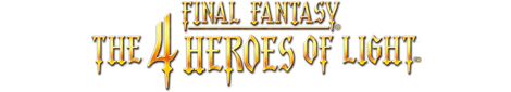 Final Fantasy: The 4 Heroes of Light