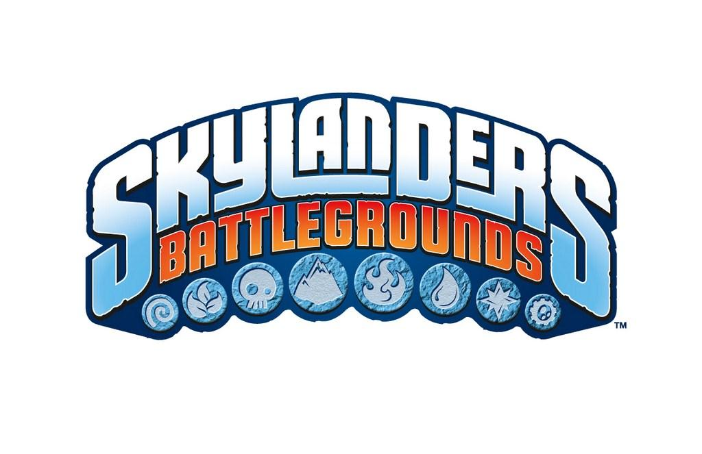 Skylanders Giants - Mobile Impressions