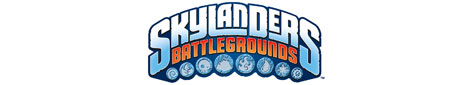 Skylanders Giants - Mobile Impressions