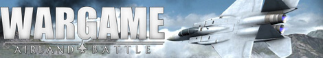 Wargame Airland Battle!