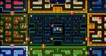 PAC-MAN Mega Tunnel Battle Stadia
