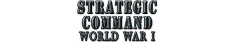 Strategic Command WWI 1914-1918 The Great War