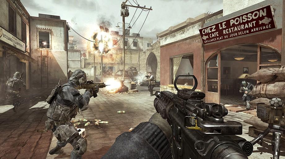 Call of Duty: Modern Warfare 3 Review - Gaming Nexus