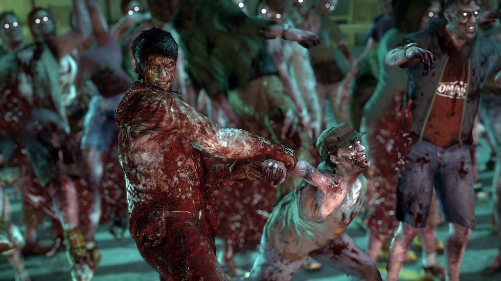 Image result for s ending dead rising 3 zombies