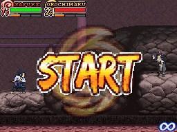 NARUTO SHIPPUDEN: Shinobi Rumble