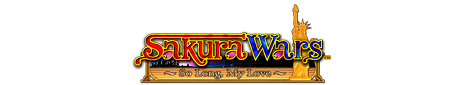Sakura Wars: So Long, My Love to You (Wii)