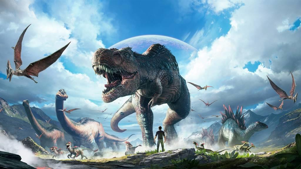 Ark Park Review - Gaming Nexus