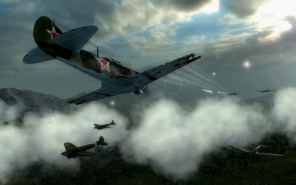 Air Conflicts Secret crack