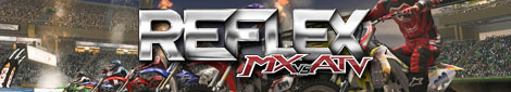 MX vs. ATV: Reflex hands on preview