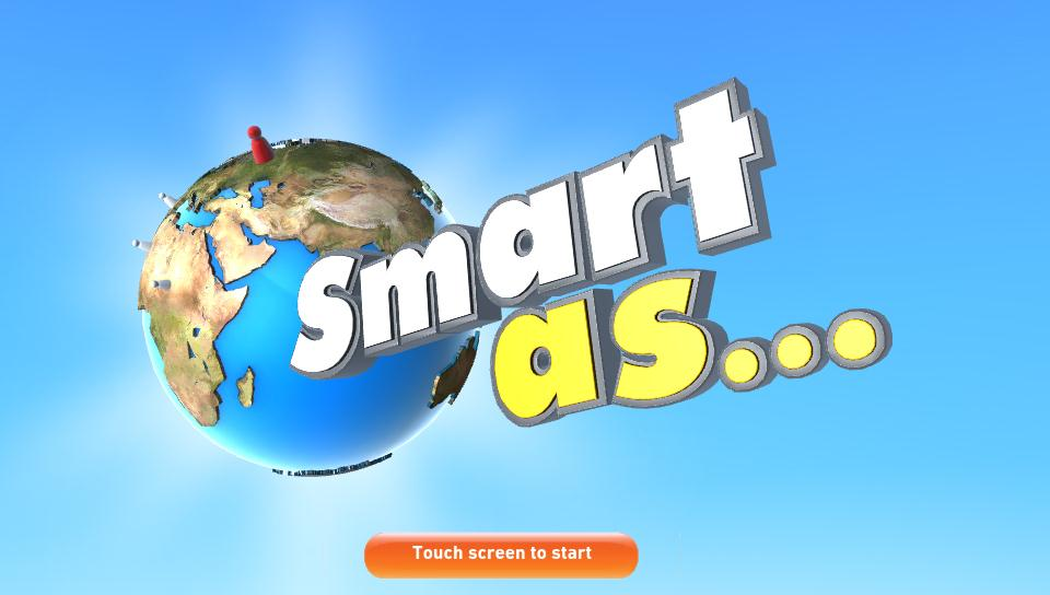 Smart as...