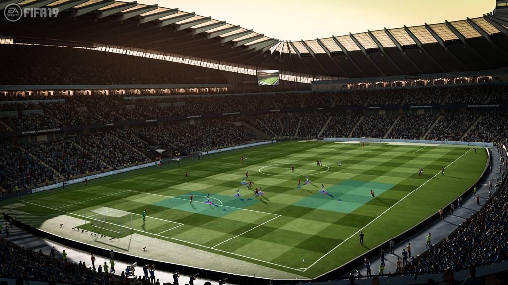 FIFA 19 Review - Gaming Nexus