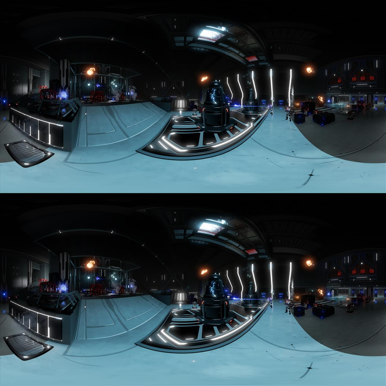 NVIDIA ShadowPlay Highlights and Ansel Article - Gaming Nexus