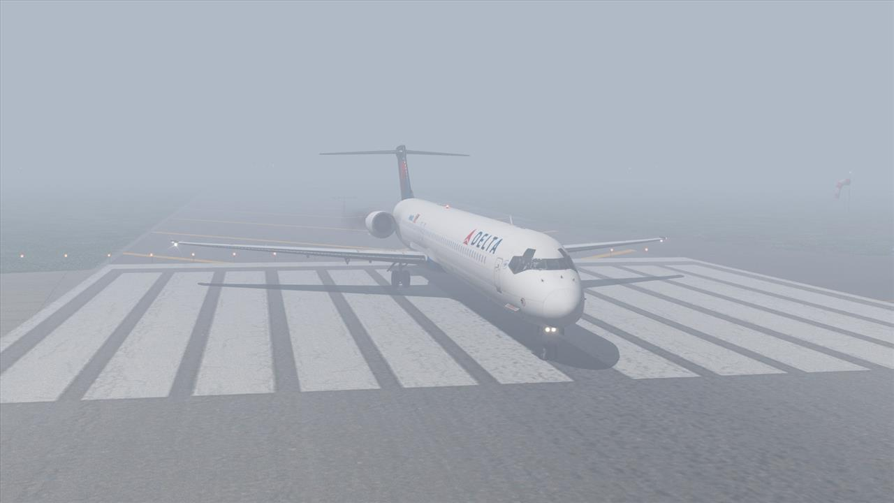X-Plane 11 - VR Preview - Gaming Nexus