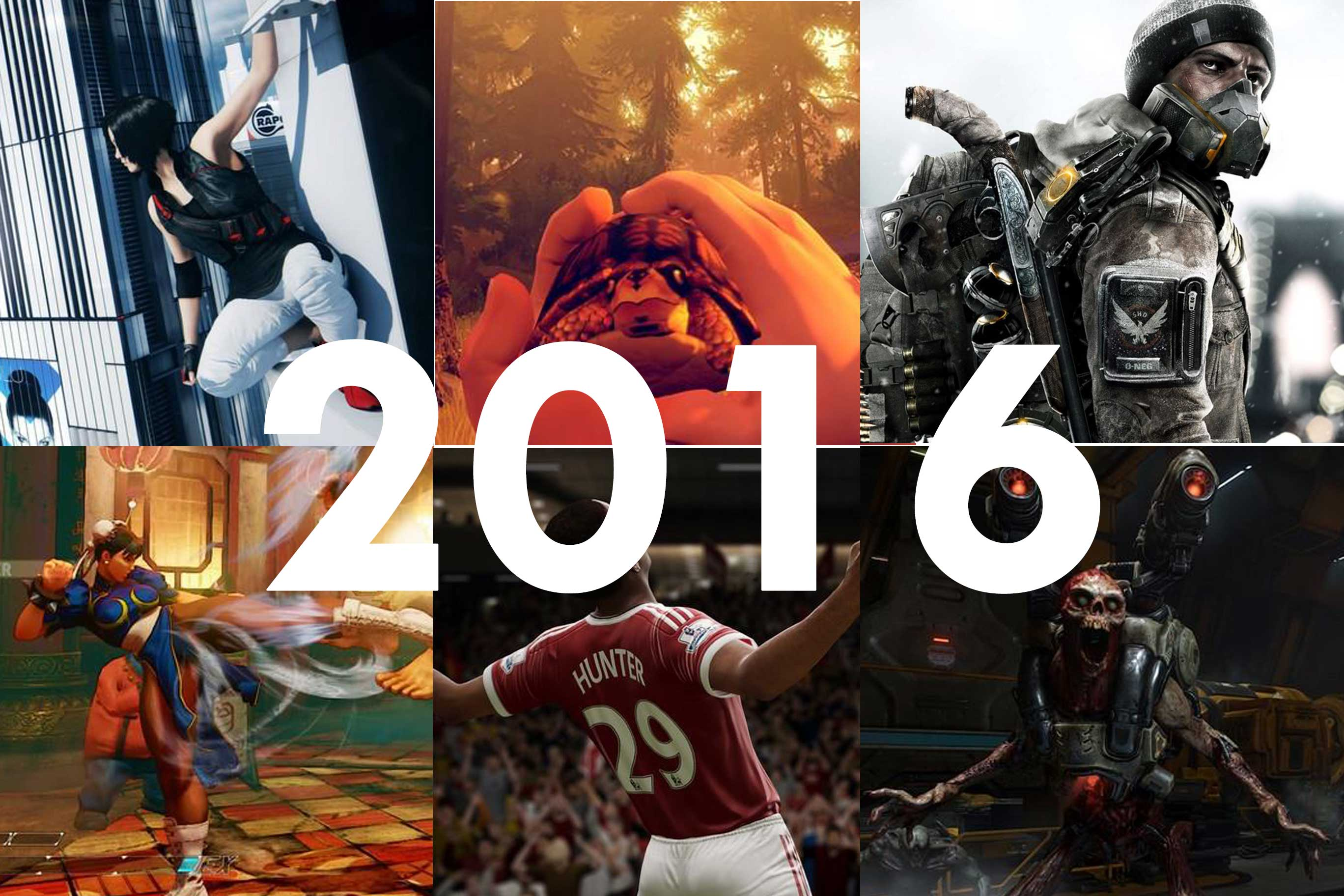 Looking Back at 2016: The biggest disappointments (that weren't No Man's Sky)