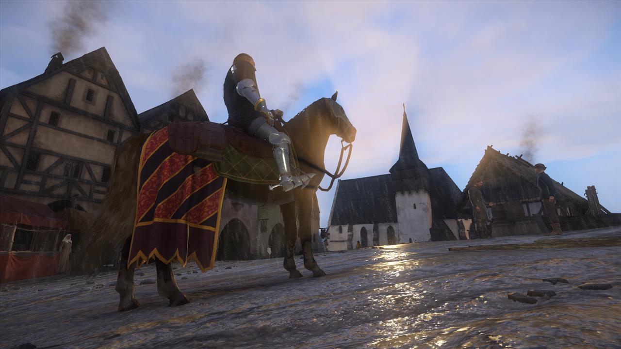 Kingdom Come Deliverance The Amorous Adventures Of Bold