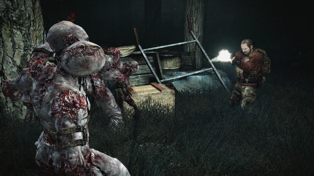 Resident Evil: Revelations 2 - Episode 1