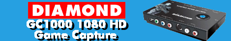Diamond GC1000 1080 HD Game Capture