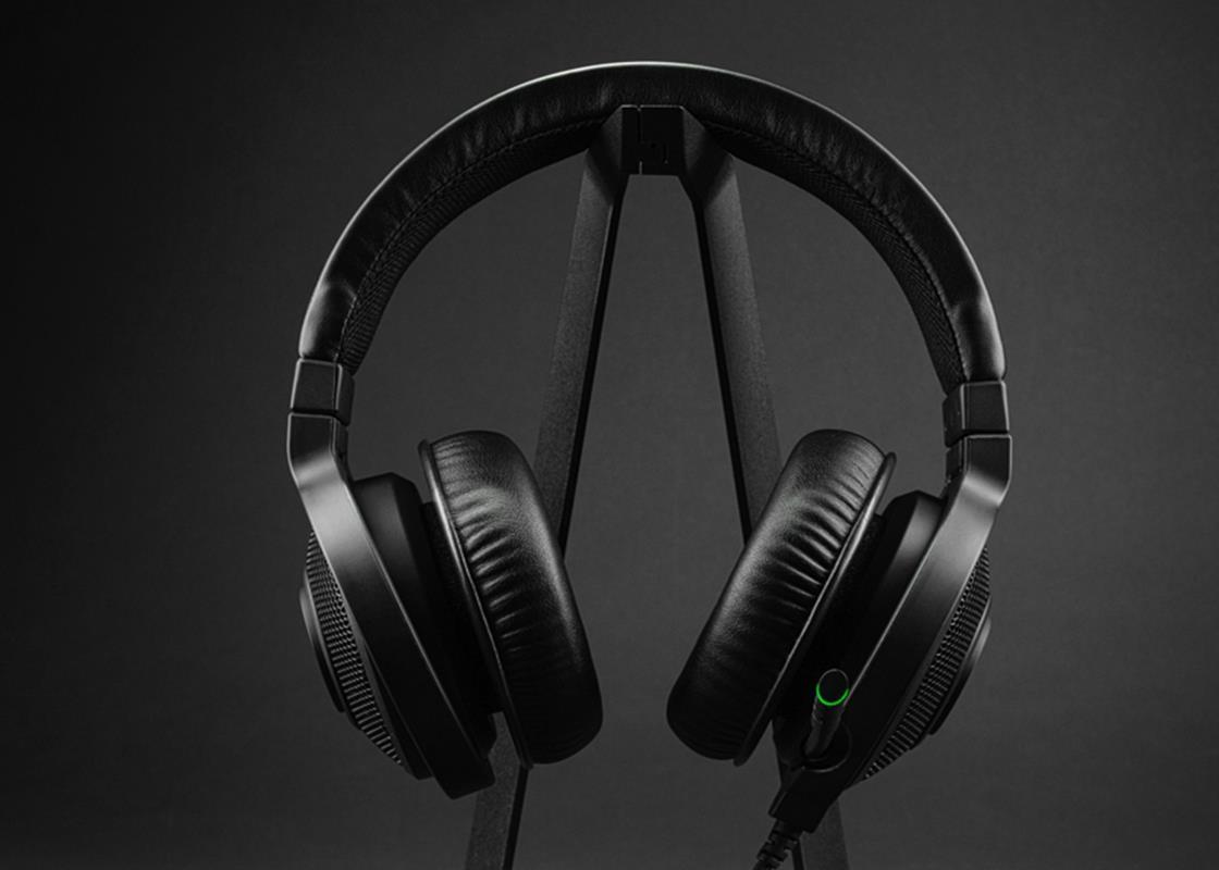 Razer Kraken 7 1 Usb Gaming Headset Review Gaming Nexus