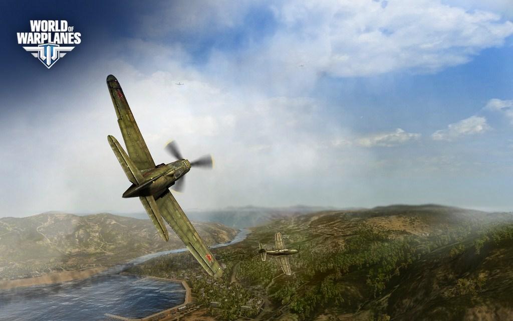 World of Warplanes Interview