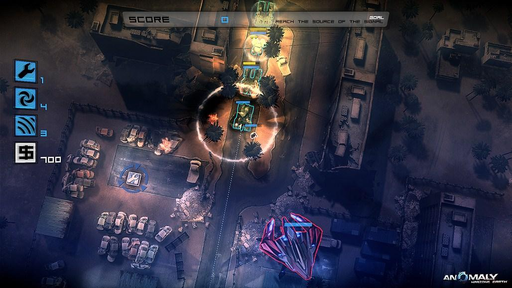 Anomaly: Warzone Earth Postmortem Interview
