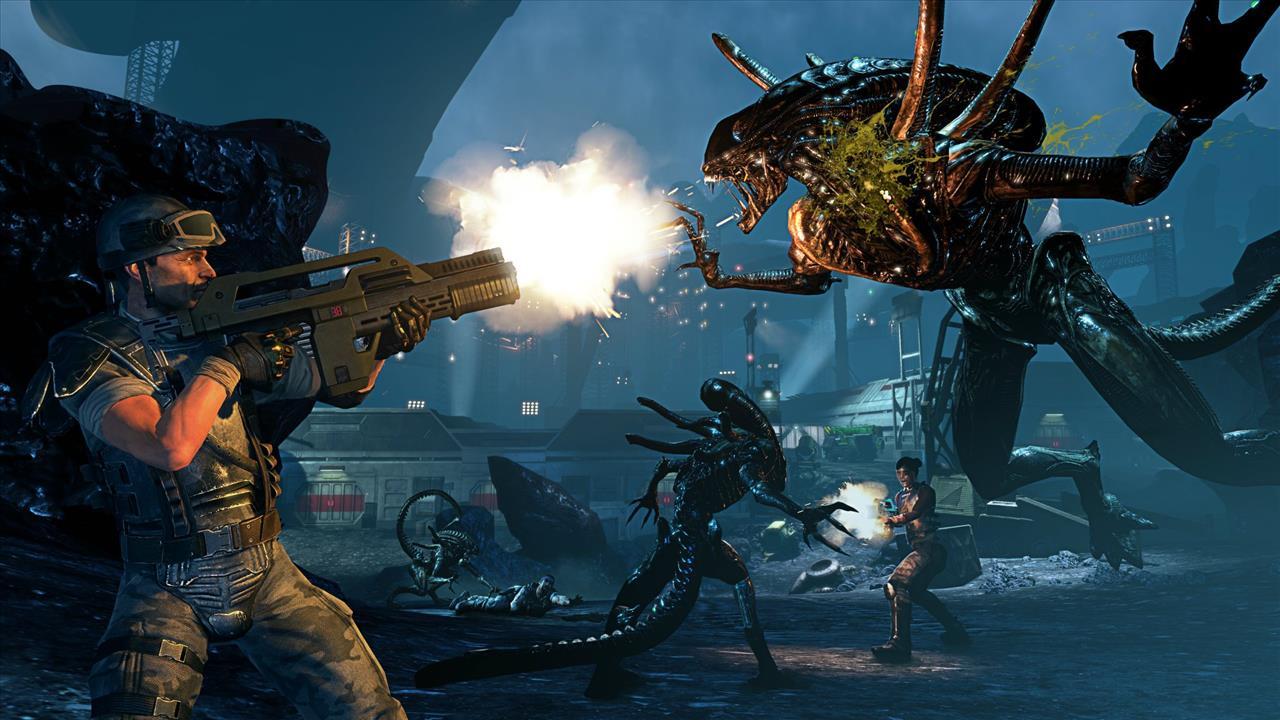 Gaming Nexus Alien Games Retrospective: Part 2 Article ...