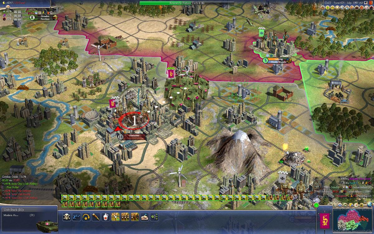 Civilization IV: The Complete Edition Review
