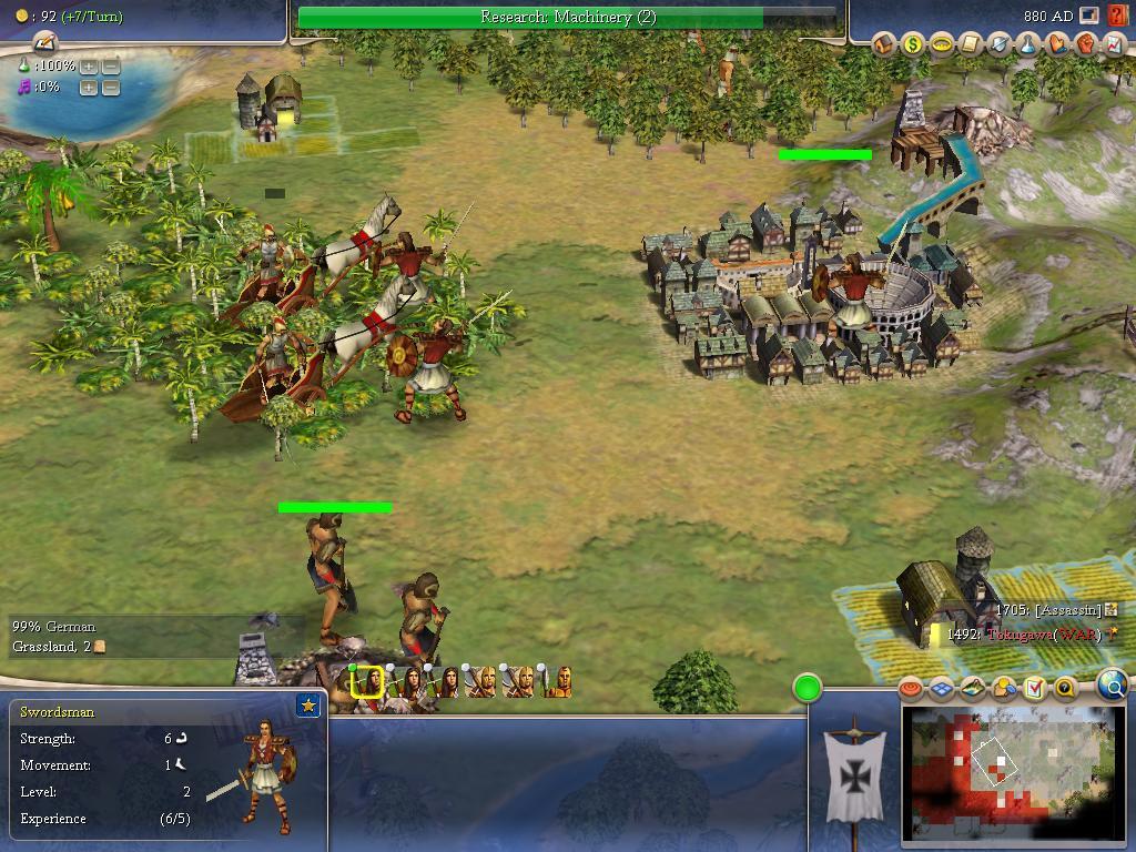 civilization warlords download
