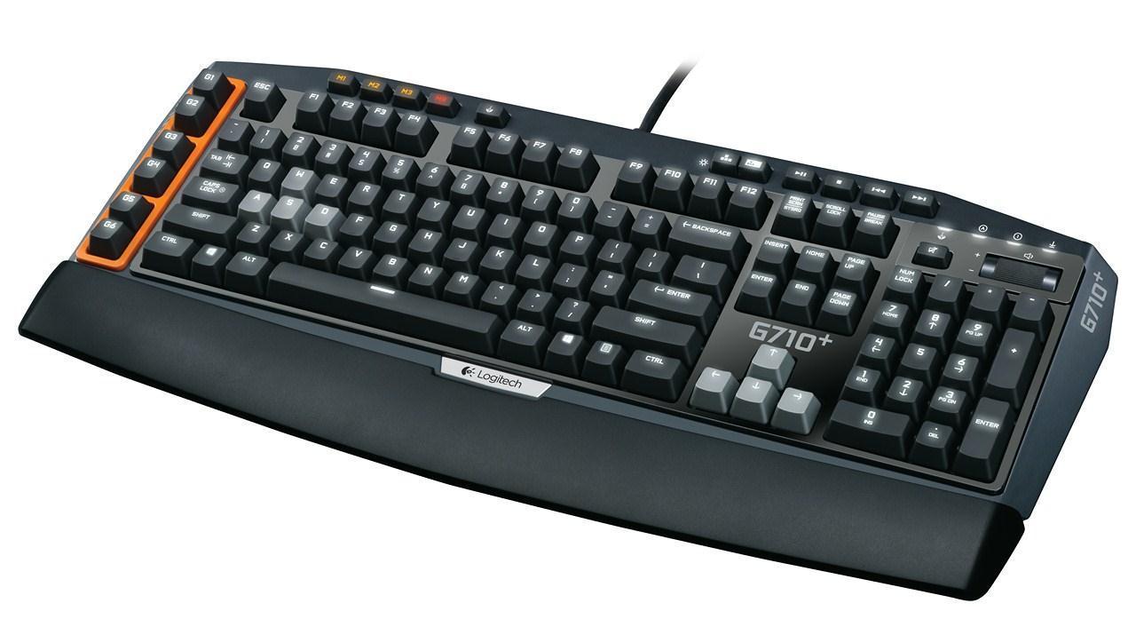 G710+ Mechanical Keyboard