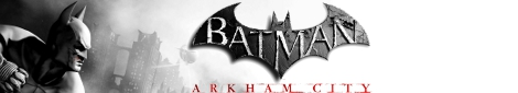 Batman: Arkham City