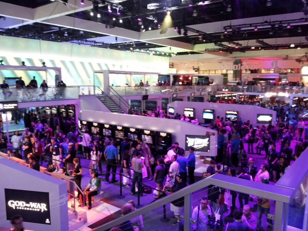 E3 2012 Restrospective