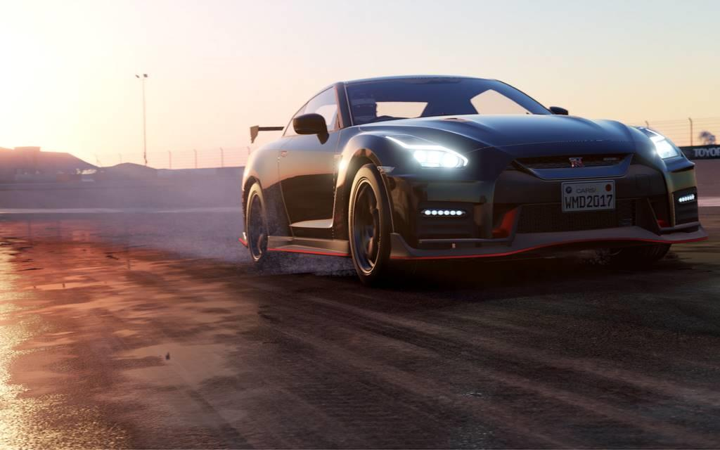 Project Cars 2 Review - Gaming Nexus