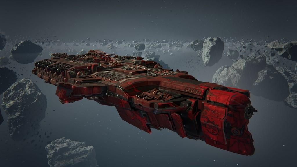 Dreadnought Interview